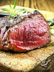 Roast-beef in crosta di sale